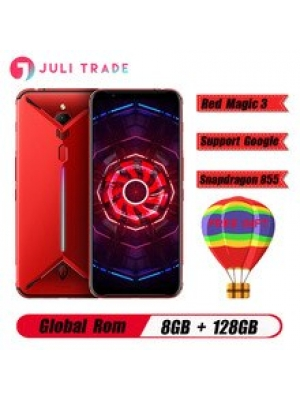Глобальная версия Nubia Red Magic 3 6,65
