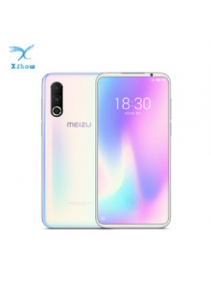 Meizu 16S PRO Smartphone 6,2 дюймов Snapdragon 855 plus In-screen Fingerprint NFC 48MP + 20MP + 16MP задняя камера 3600mAh мобильный телефон