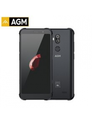 AGM X3 6 ГБ 64 Гб IP68 Android 8,1 Snapdragon 845 5,99