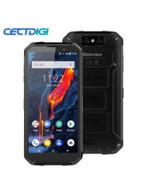 Blackview BV9500 plus Helio P70 Восьмиядерный Android 9,0 5,7